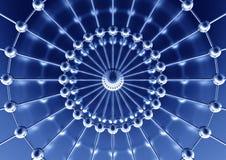 Concept structural Image libre de droits