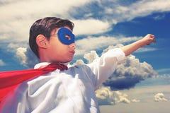 Concept superbe de garçon Photos libres de droits