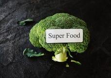Concept superbe de nourriture Images libres de droits