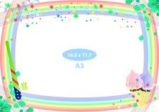 09b4dfd383f9 Baseball Boy Photo Frame stock vector. Illustration of action - 12997758