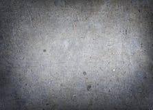Concept texturisé de papier peint d'élément de conception de mur en béton Images libres de droits