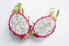Concept thaïlandais sain tropical de pitaya de pitahaya de fruit du dragon Images stock