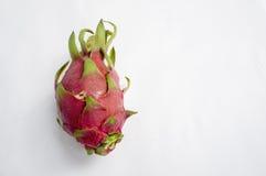 Concept thaïlandais sain tropical de pitaya de pitahaya de fruit du dragon Photos stock