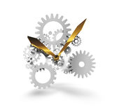 Concept time Royalty Free Stock Photo