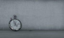 Concept of time Stock Photos