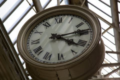 Concept time antique close up clock decoration royalty free stock photography