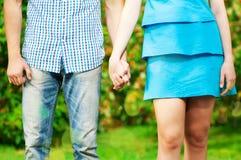 Concept tiré de l'amitié et de l'amour Photographie stock libre de droits