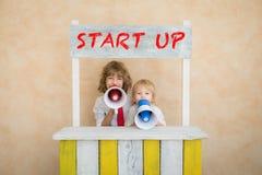 Concept van het succes, het start en bedrijfsidee royalty-vrije stock fotografie