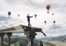 Concept verborgen risico's en gevaren Royalty-vrije Stock Foto