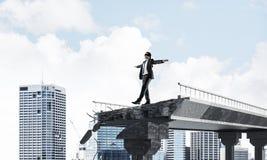 Concept verborgen risico's en gevaren Royalty-vrije Stock Afbeelding