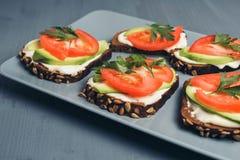 Concept vert sain de nourriture de veggie photos stock