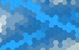 Concept voor Nieuwe Technologie Collectieve Zaken & ontwikkeling Royalty-vrije Stock Afbeelding