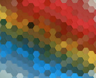 Concept voor Nieuwe Technologie Collectieve Zaken & ontwikkeling Royalty-vrije Stock Afbeeldingen