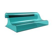 Concept Wave Sofa Stock Photos