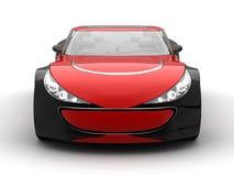 Conceptcar Stockfoto