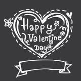 Concepten vectorkaart met tekst Malplaatje voor kaart van de ontwerp de romantische groet, huwelijksuitnodiging, de achtergrond v Stock Afbeeldingen