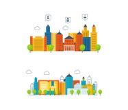 Concepten voor het vinden, samenkomende mensen, online onderwijs, e-leert, universiteit Royalty-vrije Stock Foto