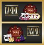 Concepteur du jeu de casino Illustration de Vecteur