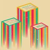 Conception abstraite de site Web Photographie stock libre de droits