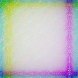 Conception 3D abstraite Photographie stock