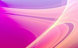 Conception 3D colorée Photo stock
