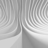Conception abstraite d'Architecturel illustration libre de droits