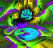 Conception abstraite de couleur Graphiques abstraits Illustration de Vecteur