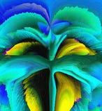 Conception abstraite de couleur Graphiques abstraits Illustration Libre de Droits