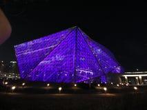 Conception architecturale de théâtre de Shenyang, en verre et en acier moderne, bâtiment images libres de droits