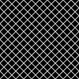 CONCEPTION BLANCHE NOIRE de MODÈLE de vecteur GÉOMÉTRIQUE photos libres de droits