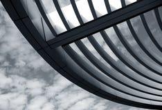 Conception d'architecture Image stock