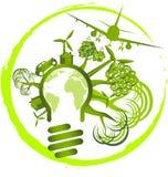 Conception d'environnement Photos libres de droits
