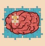 Conception d'idée, illustration de vecteur Photos libres de droits