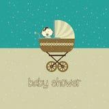 Conception de bébé Photographie stock libre de droits