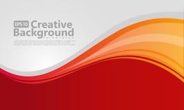 Conception de calibre de disposition de l'affiche de papier peint ou la couverture et les utilisateurs d'autres pour des affaires illustration stock