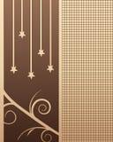 Conception de chocolat illustration de vecteur