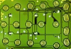 conception de circuit digitale Photographie stock libre de droits