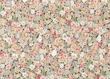 Conception de fleurs de liberté Image libre de droits
