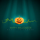 Conception de Halloween Photographie stock