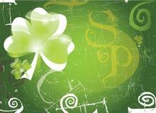 Conception de jour du `s de St.Patrick Photo libre de droits