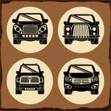 Conception de l'avant-projet de voitures