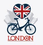 Conception de Londres