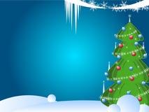 conception de Noël de carte Photos libres de droits