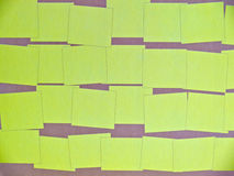 Conception de papier Image stock