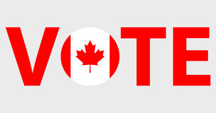 Conception de vote de vecteur de symboles illustration de vecteur