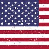Conception des Etats-Unis Photos stock