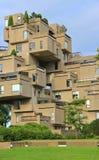 Conception et architecture, vivant Photo stock