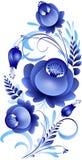 Conception florale Images stock