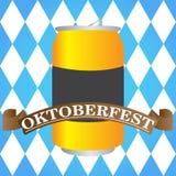 Conception graphique d'Oktoberfest illustration libre de droits
