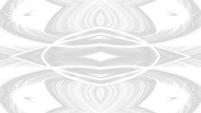 Conception grise abstraite d'art de Digital sur le fond blanc image libre de droits